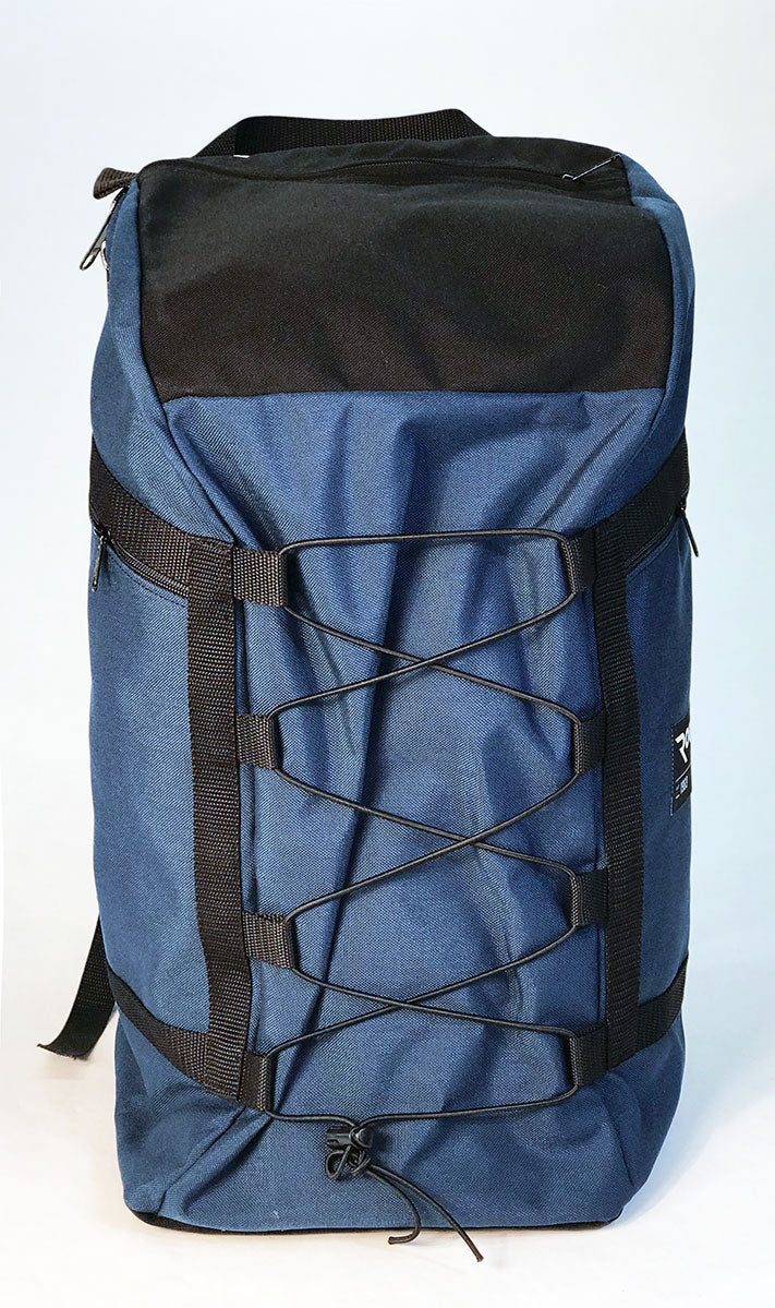 Small Hybrid Backpack