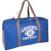 Football Gear Bag. Custom Football bag