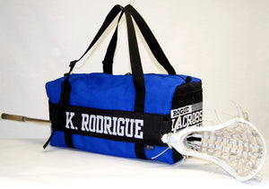 Girls Lacrosse Gear Bag