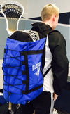Boys Lacrosse Backpack