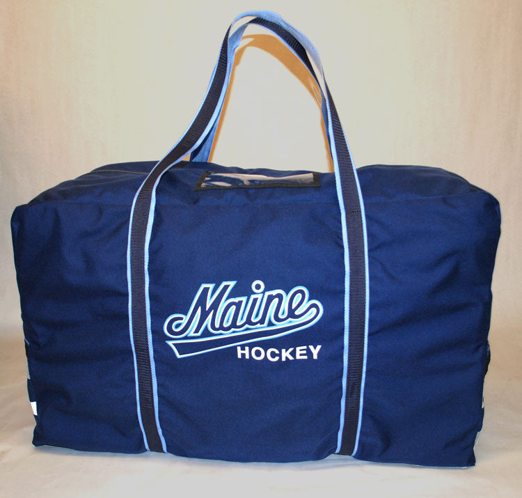 Black Bear Hockey Bag