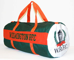 Rugby Kit Bags