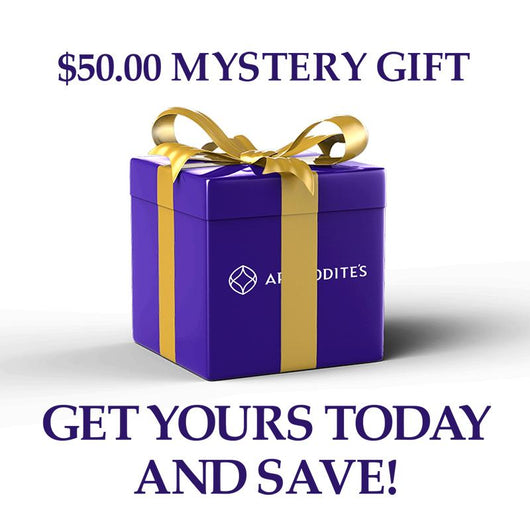 $50 Value Mystery Gift