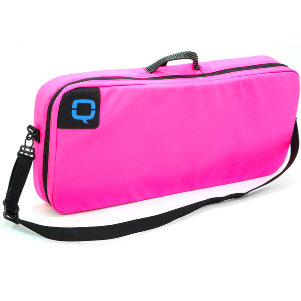 """D-BAG"" by Q® - HOT PINK (Free Shipping)"