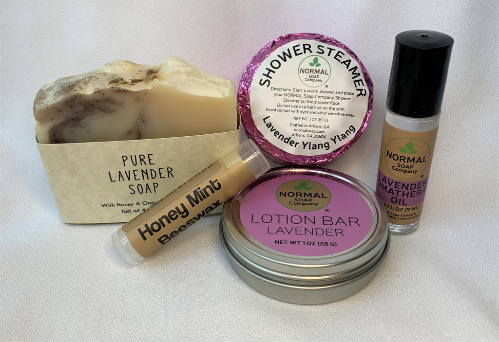 News Tagged Mother S Day Gift Box Normal Soap Company