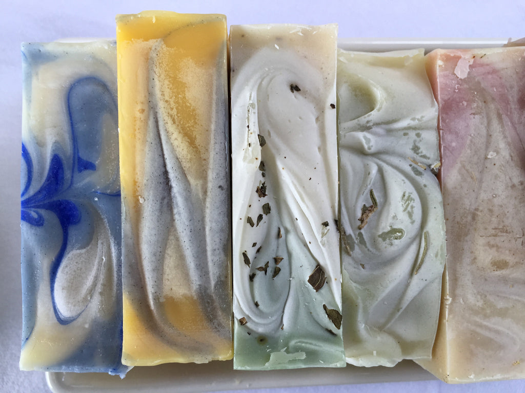 Normal Soap Company will be at Athens Farmers Market - May 27th