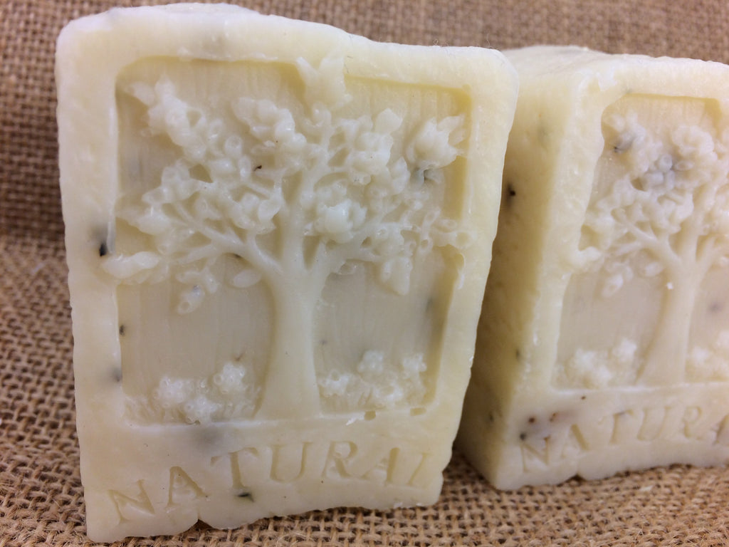 'Natural' in soaps, what does it all mean?