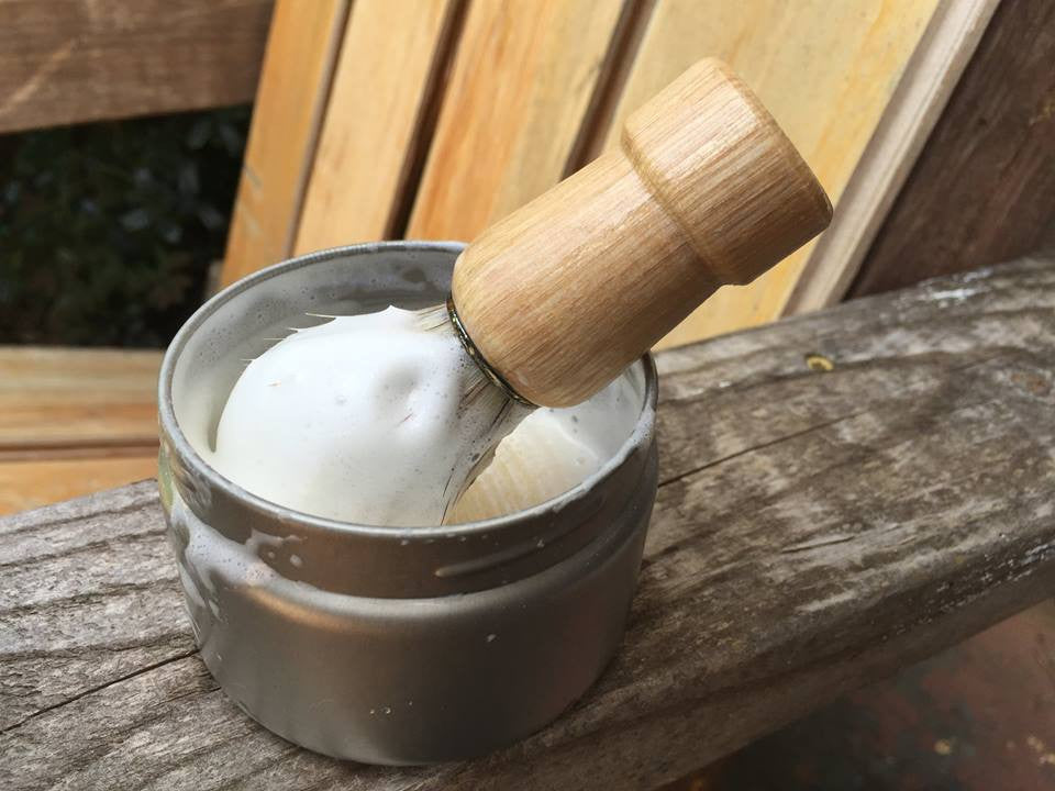 A few words on shave soap: Know your product and soapmaker!