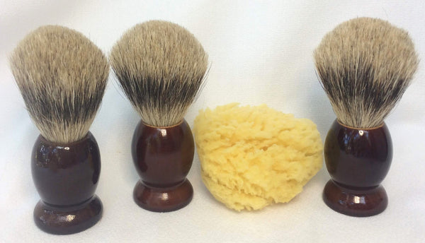 Badger Bristle Shave Brush