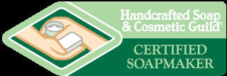 Normal Soap Company is a Certified Soap Maker