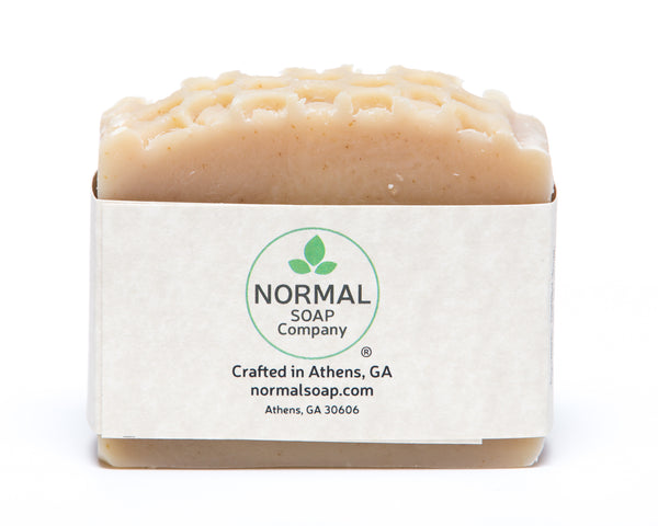 Pure Honey Soap with Organic Shea Butter