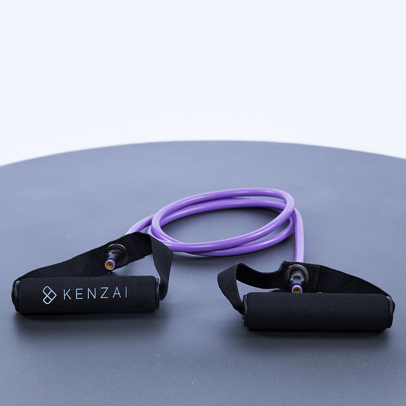 Light Strength Band (Purple, Replacement)