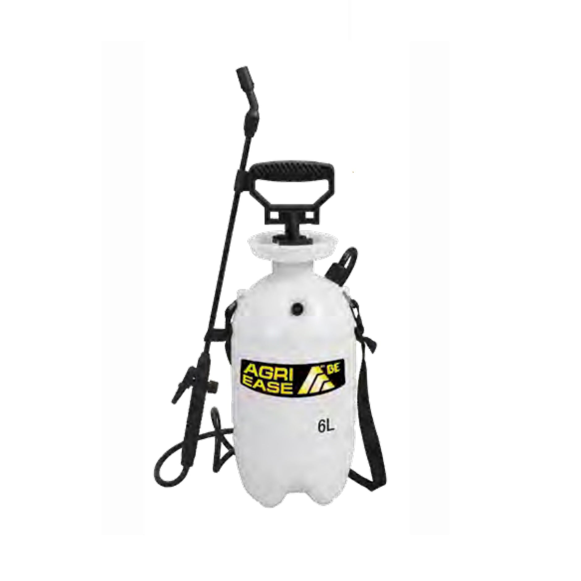 BE Handheld Pump Sprayer 6L (1.59 Gal)
