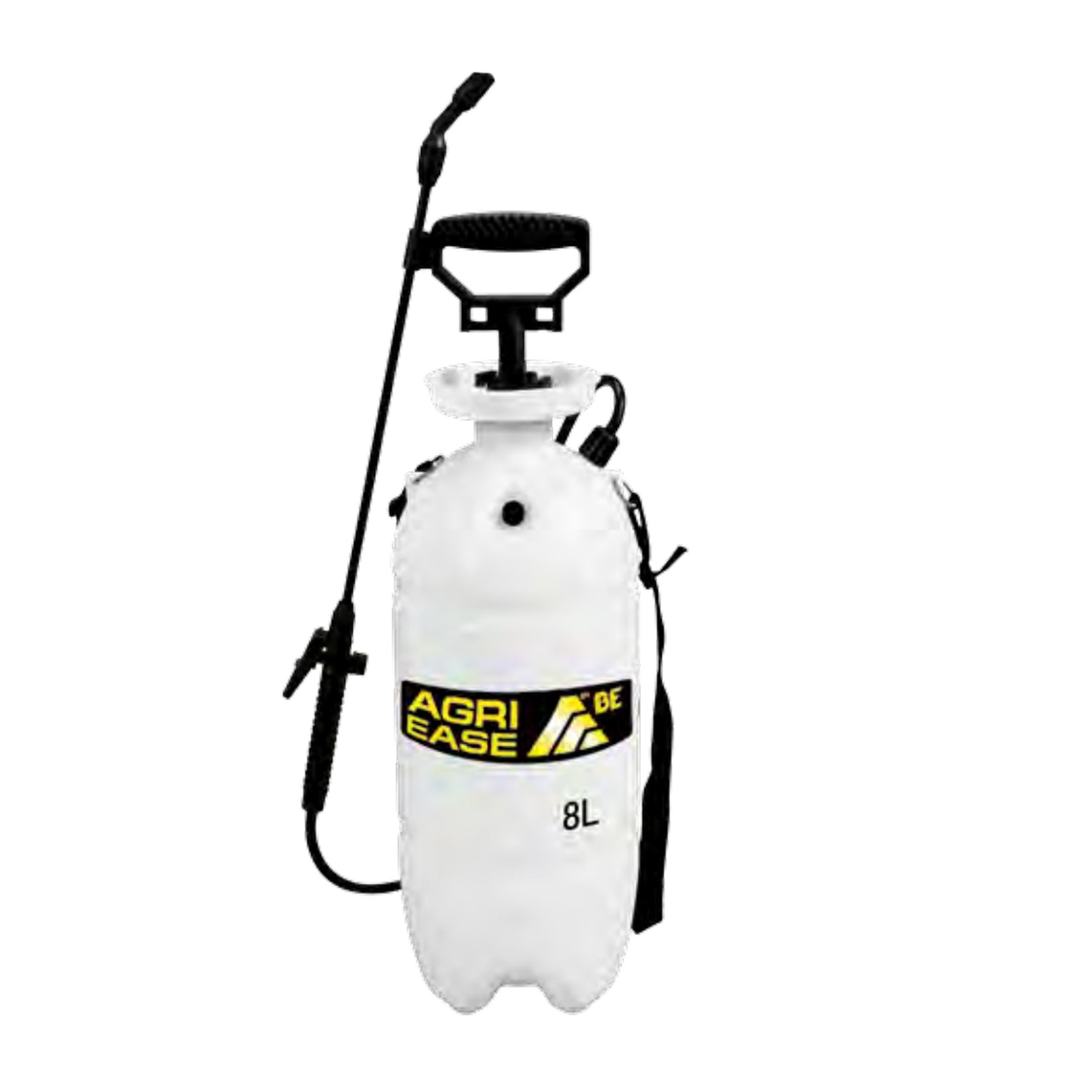 BE Handheld Pump Sprayer 8L (2.11 Gal)
