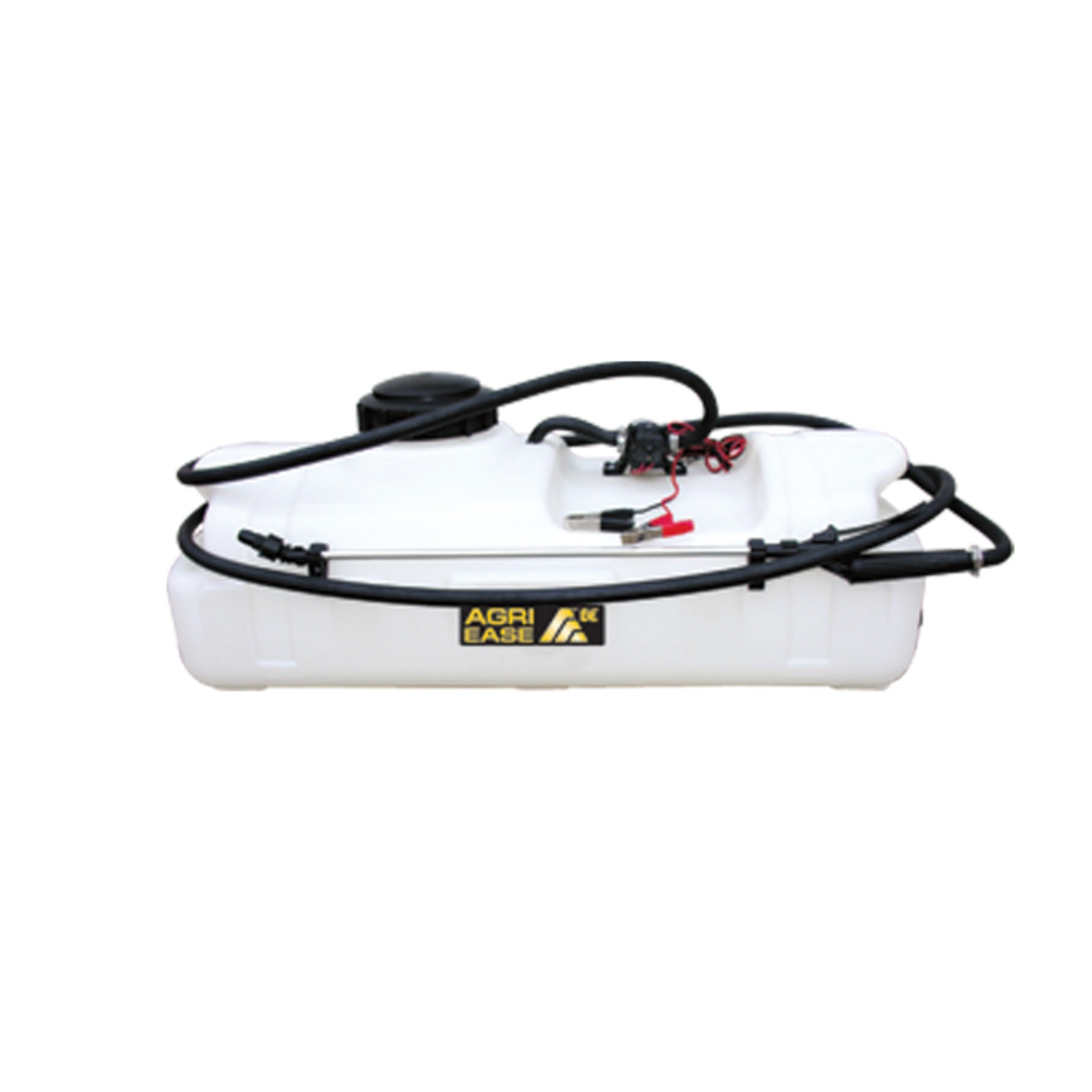 BE 12Volt Chemical Sprayer 25 Gallon 1.0gpm