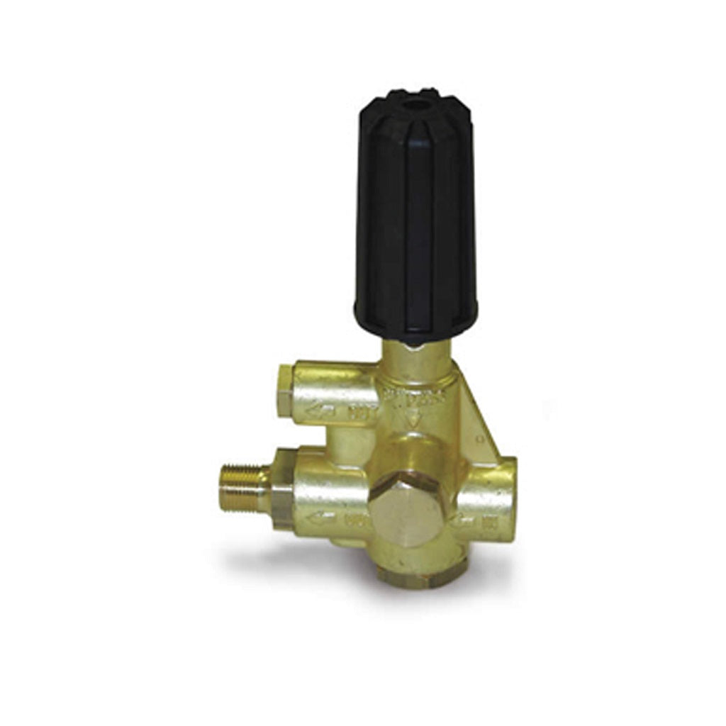General Pump HM Unloader Valve with EZ Start 3000psi