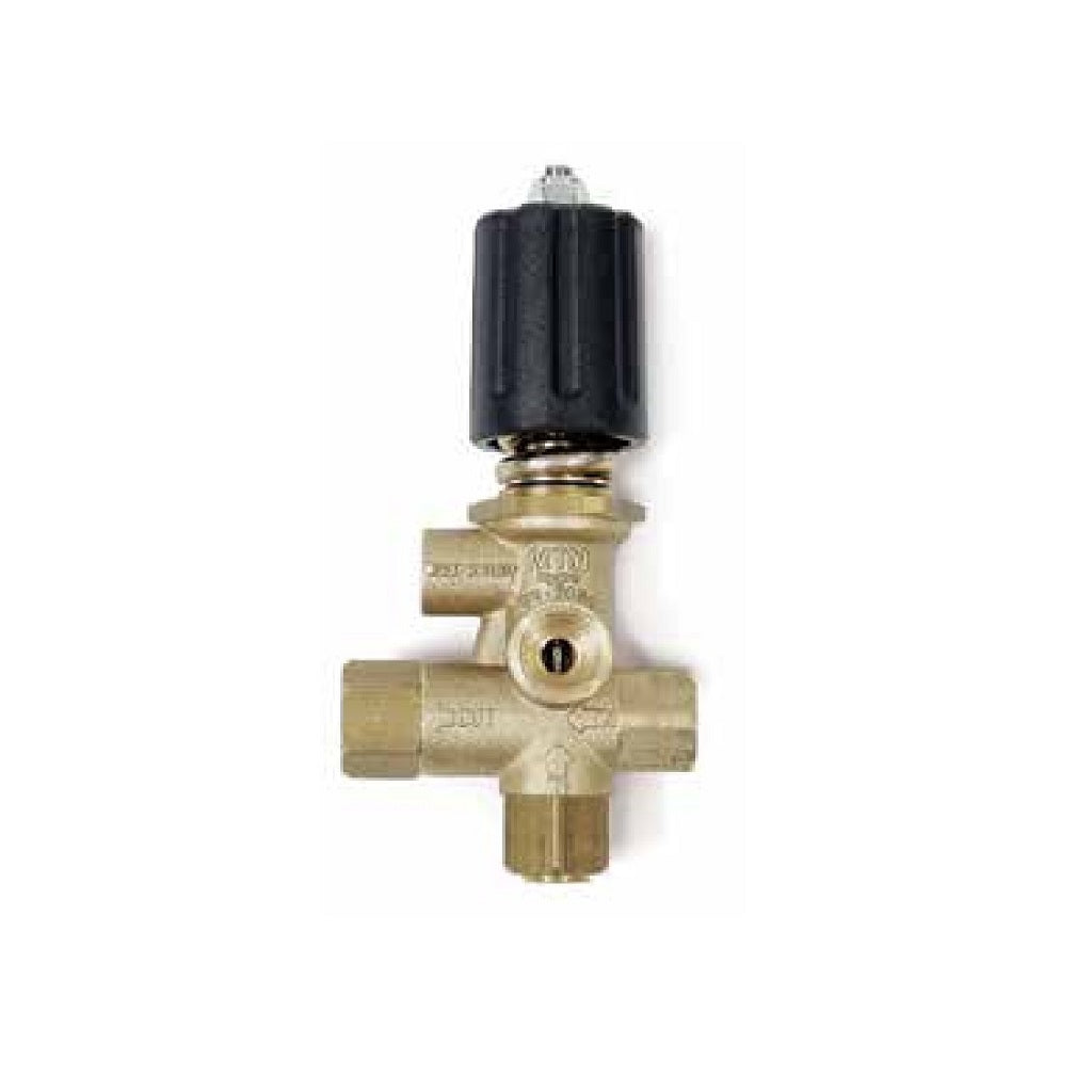 MTM Hydro MG4000 Series Unloader Valve 10.5gpm