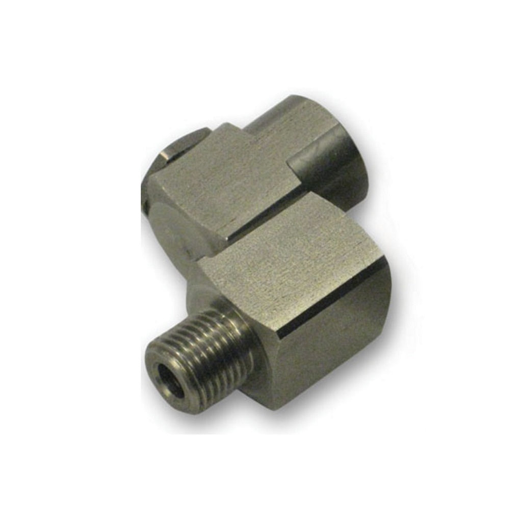 ST-330 Adjustable Pivoting Nozzle Holder Male x Female 5070psi