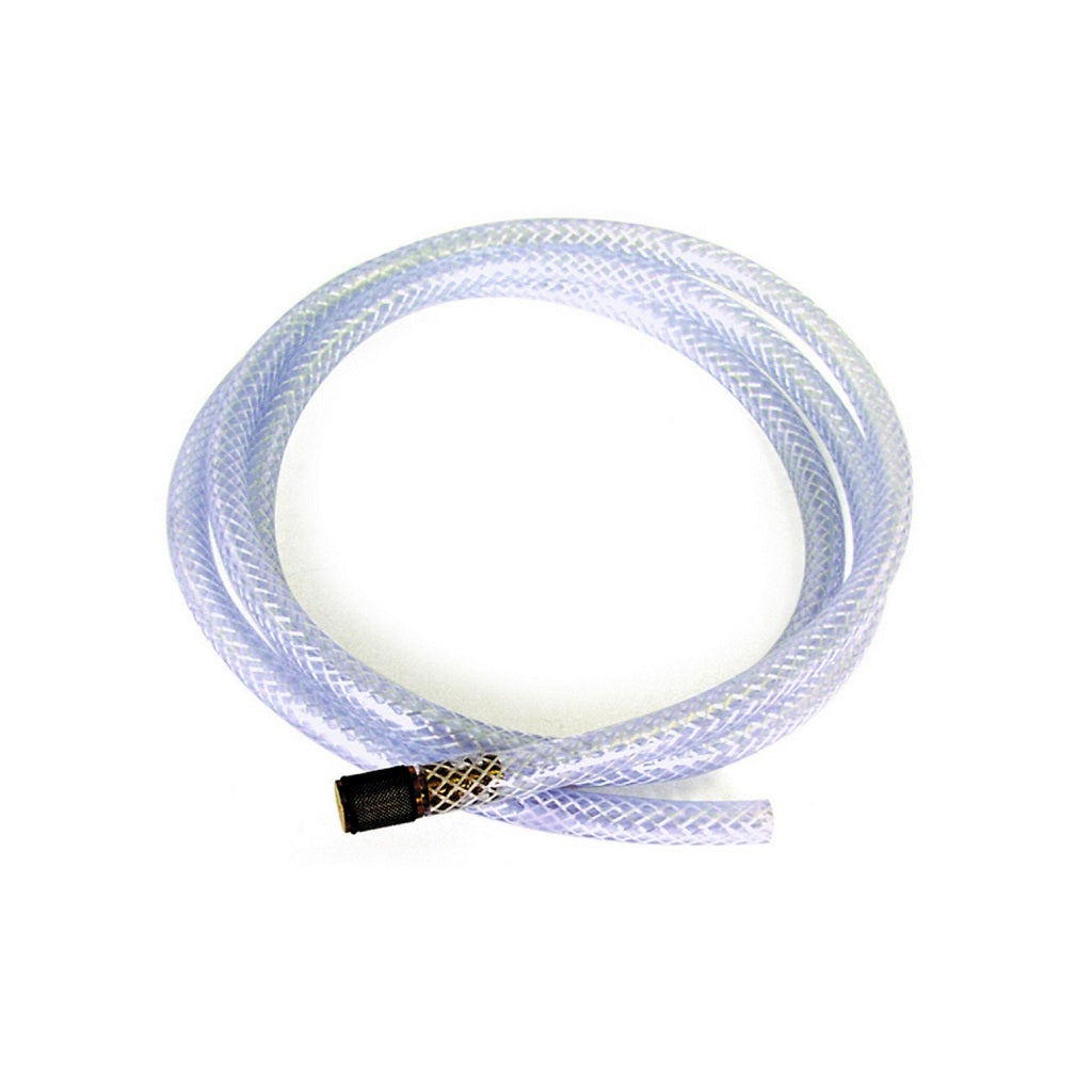 "6ft 1/4"" Vinyl Hose With Soap Filter"