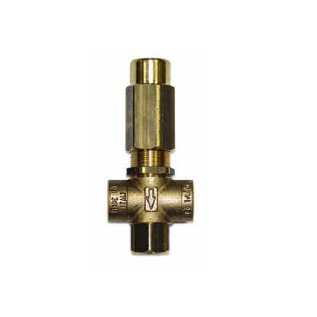 PA VS220 Regulating Safety Valve 6.3gpm 3600psi