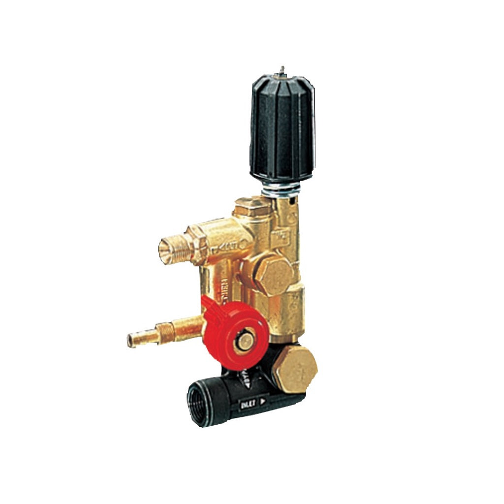 General Pump W2 Bolt-On Unloader Valve 3000psi