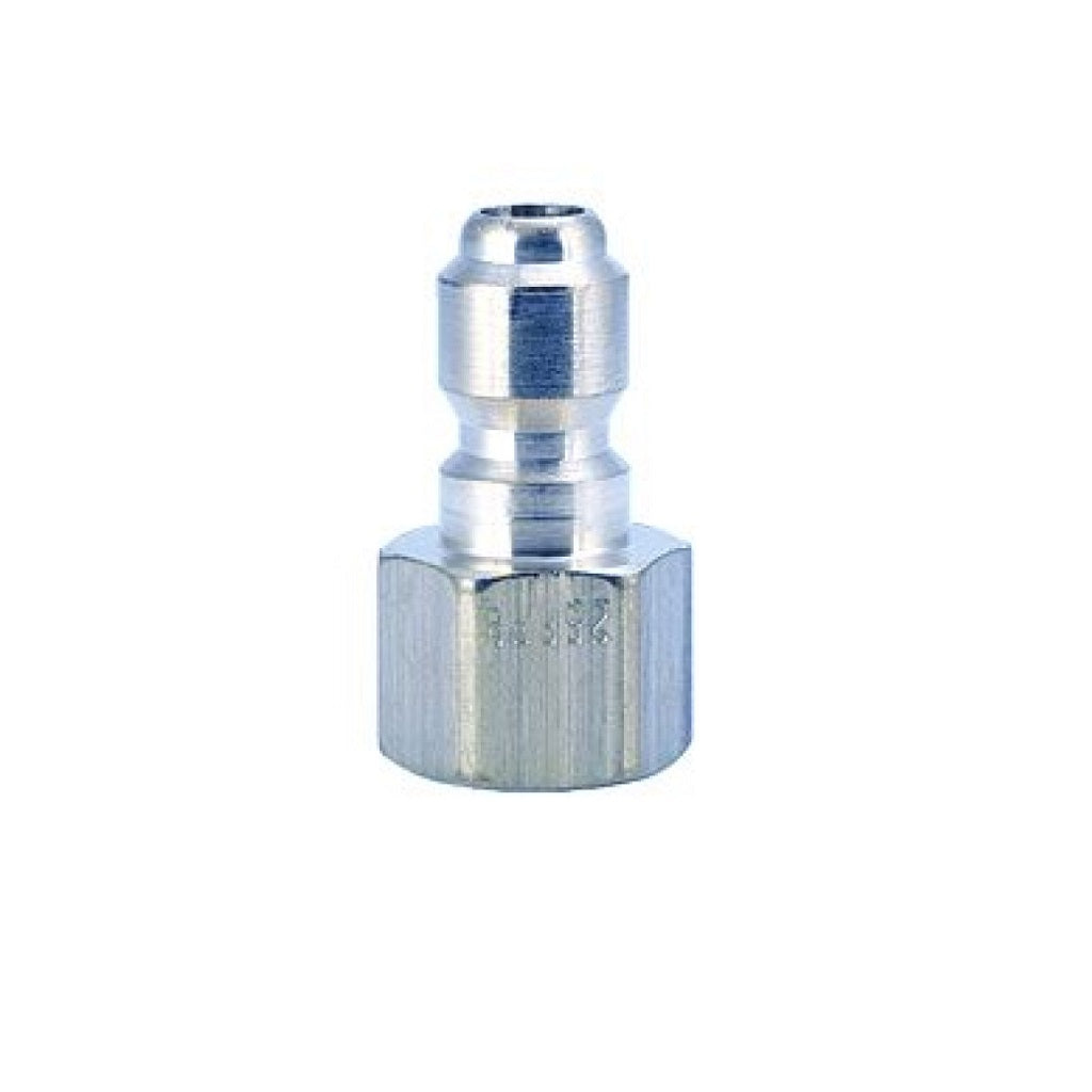 "Quick Connect Plug x 1/2"" FPT Thread"