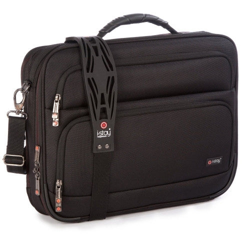 i-stay Fortis 15.6 & Up to 12 Laptop / Tablet Clamshell Bag is 0202