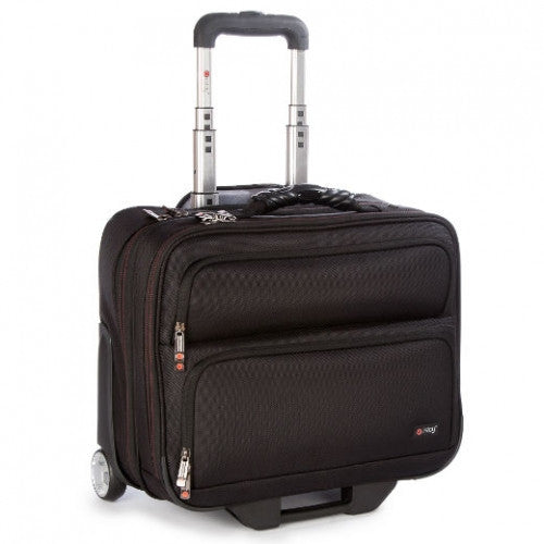 i-stay Fortis 15.6 & Up to 12 Laptop / Tablet Trolley Case is 0205