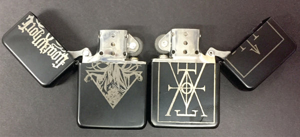 Goatwhore Lighter
