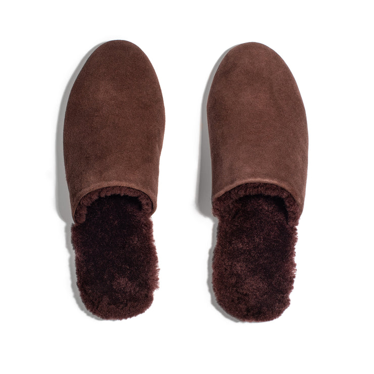 Ines Shearling