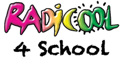 radicool 4 school fundraising program