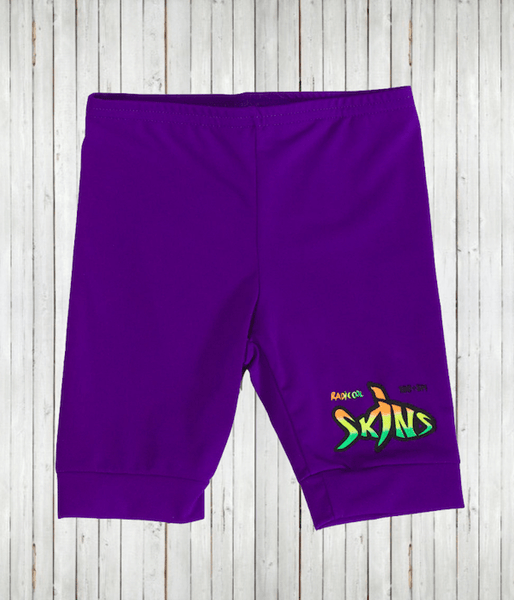 Clearance - Kids' Rash Guard Shorts - Radicool UV Beachwear