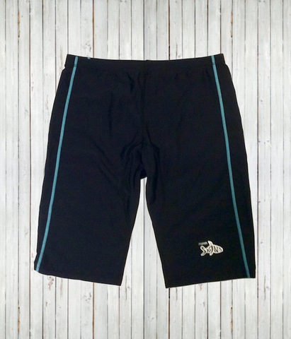 New - Adult Rash Guard Shorts