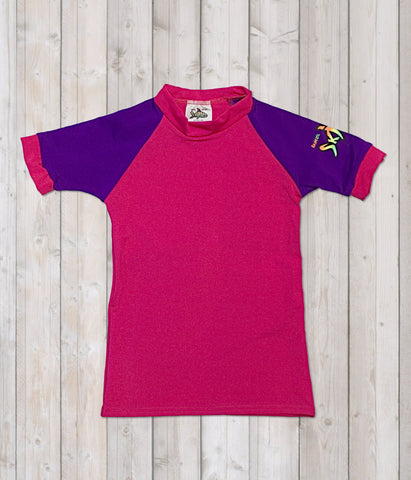 Kids' Rash Guard T's - Radicool UV Beachwear
