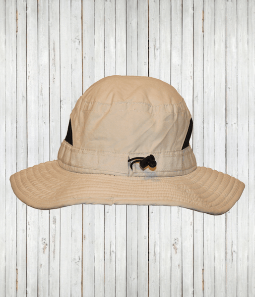 New - Kids' Broad Brimmed Hats - Radicool UV Beachwear