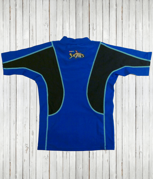 New - Kids' Rash Guard T's - Radicool UV Beachwear