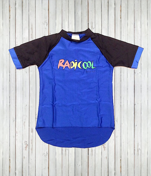 Clearance - Kids' Rash Guard T's - Radicool UV Beachwear