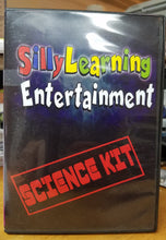 Silly Learning Science Kit