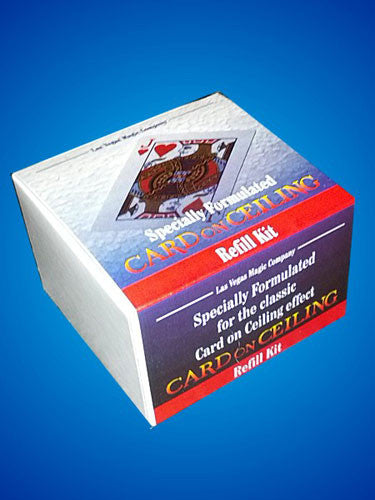 Card on Celling Refill