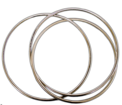 Linking Rings 3,  Magnetic