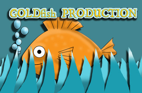 Goldfish Production