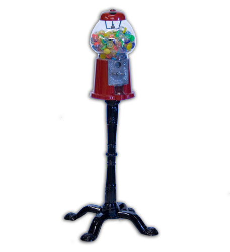 Gumball Illusion w/ STAND