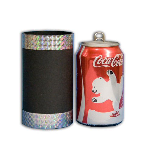 Coke Can Vanish