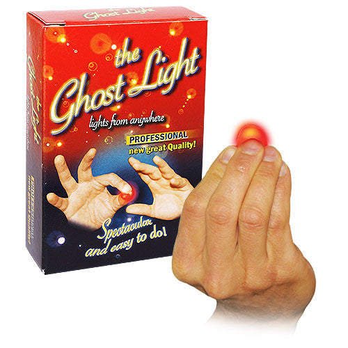 Ghost Light, JUNIOR Single - PRO Boxed