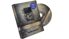 The Mindpod (DVD and Gimmick) by Joaquin Kotkin and Luis de Matos