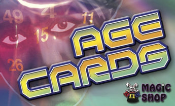 Age Cards