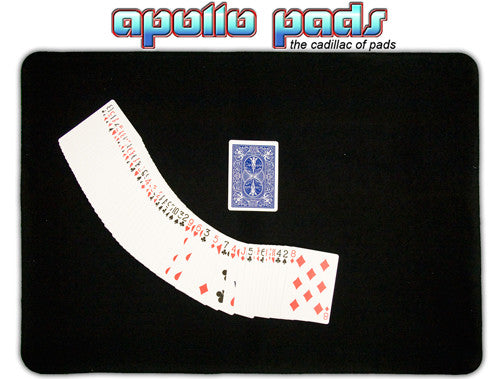 Apollo CardWorker 16x23 Black