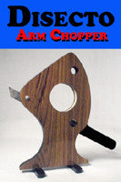 Disecto Arm Chopper - Stained