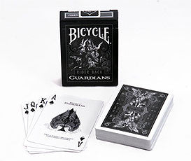 Bicycle - Guardian Deck