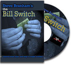 Bill Switch DVD - Master Routine